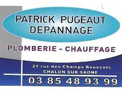Pugeault