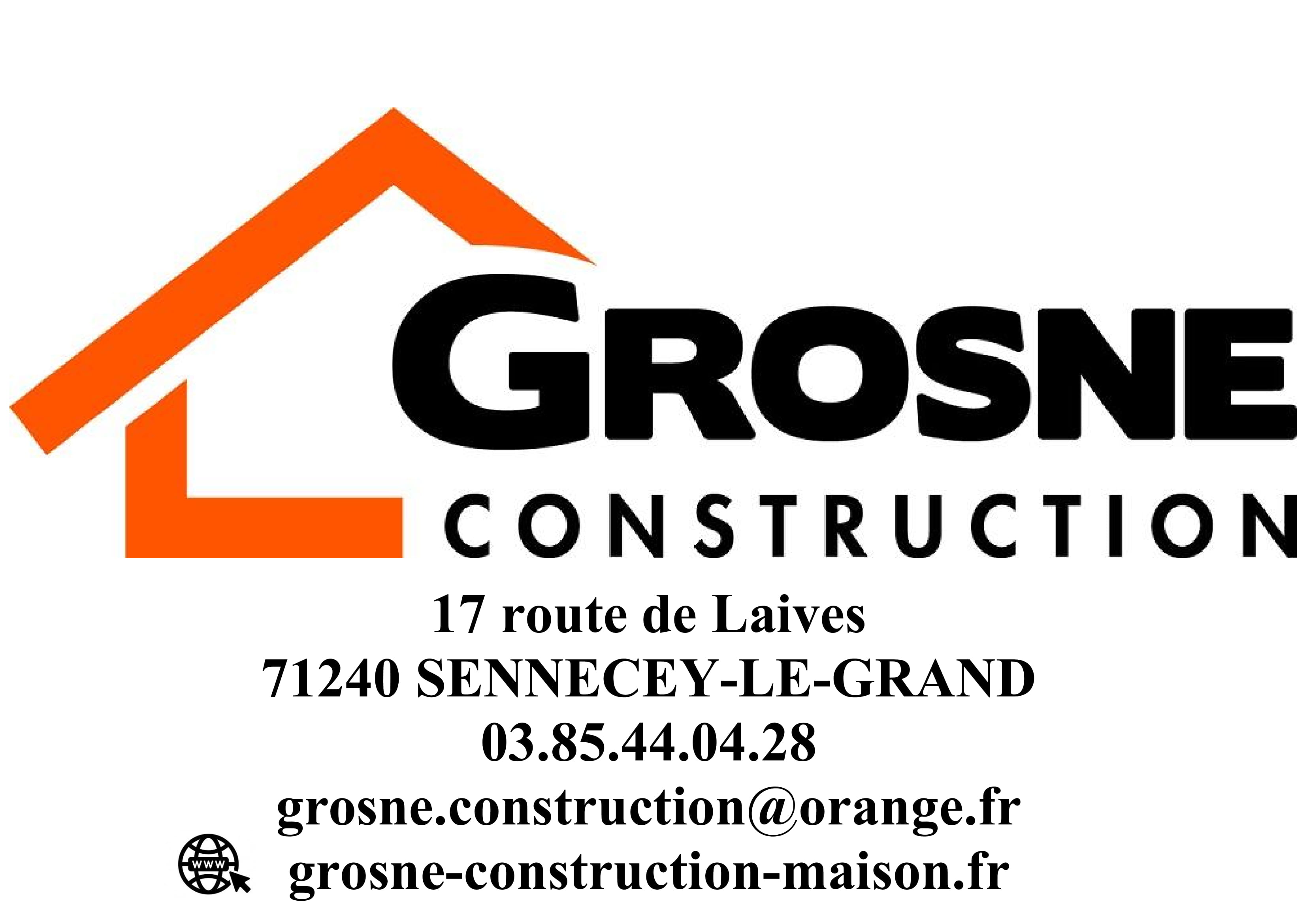 GRONES CONSTRUCTION
