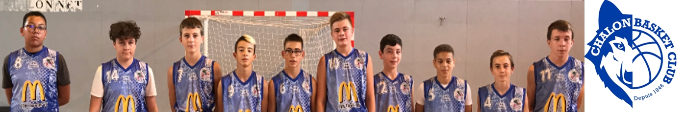 Chalon Basket Club