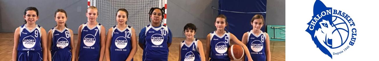 Chalon Basket Club